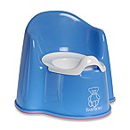 BABYBJORN® Potty Chair in Blue