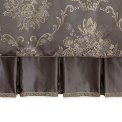 Waterford® Linens Manor House California King Bed Skirt