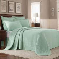 Williamsburg Abby Full Bedspread in Sage