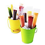 Zipzicle® Ice Pop Molds (Set of 36)