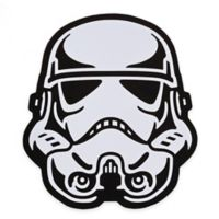 Star Wars™ Storm Trooper Die-Cut Wood Wall Art