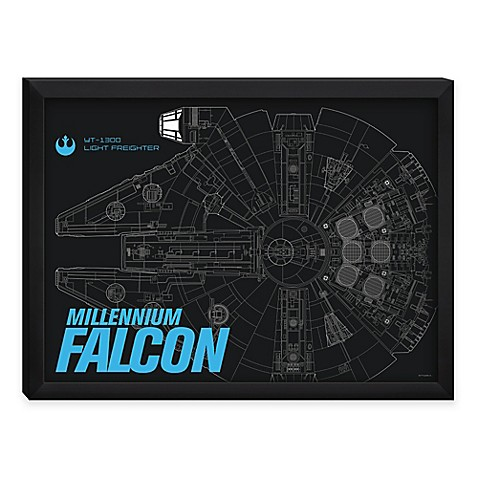 Millennium Falcon Gifts Bed Bath Beyond