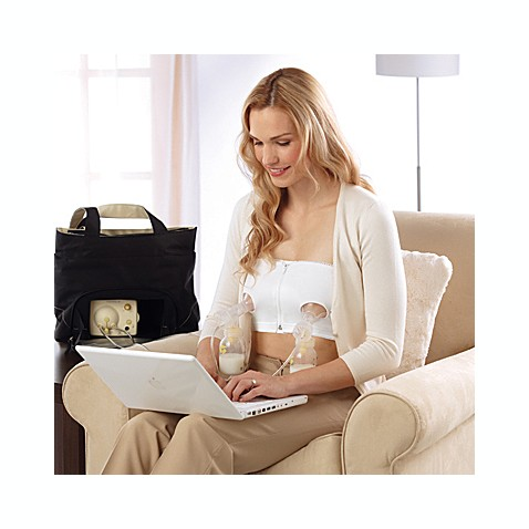 Medela Nursing Bras & Intimate Apparel