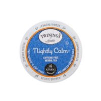 Keurig® K-Cup® Pack 18-Count Twinings of London® Nightly Calm™ Herbal Tea