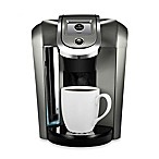 Keurig® HOT 2.0 K575 Plus Series Brewing System in Platinum