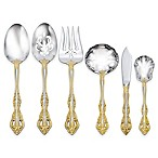 Oneida® Michelangelo Gold 6-Piece Hostess Set