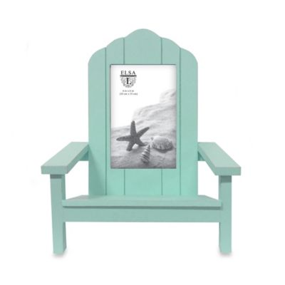 Buy Green Adirondack Chair From Bed Bath Amp Beyond