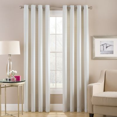 Buy Chevron Curtain Panels from Bed Bath & Beyond