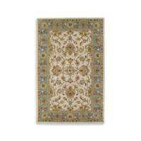Kaleen Khazana St. George 2-Foot x 3-Foot Accent Rug in Ivory