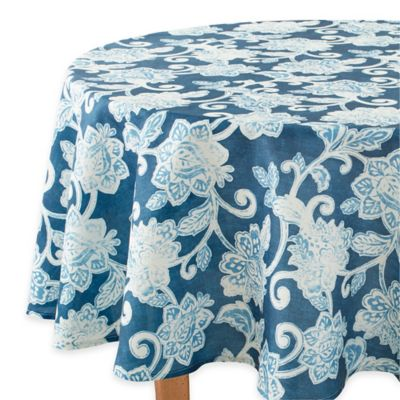 Buy Oval Tablecloth From Bed Bath Amp Beyond