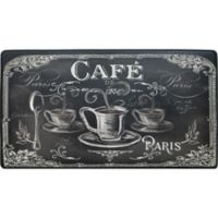 "Cook N Comfort 19.6-Inch x 35.4-Inch ""Café"" Anti-Fatigue Kitchen Mat"