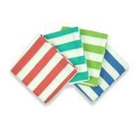 Better Tropical 4-Pack Kitchen Towels