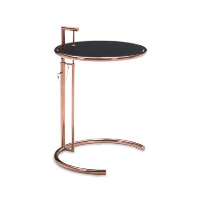 Exceptionnel Adjustable Side Table