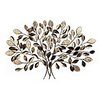ART METAL MOSAIC TREE 25X38