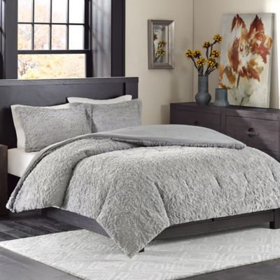 New Buy Ultra Plush Comforters from Bed Bath & Beyond PC21