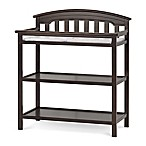Child Craft™ Wadsworth Changing Table in Slate