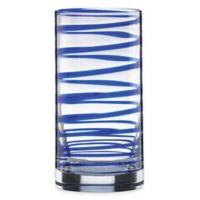 kate spade new york Charlotte Street™ High Ball Glasses (Set of 2)