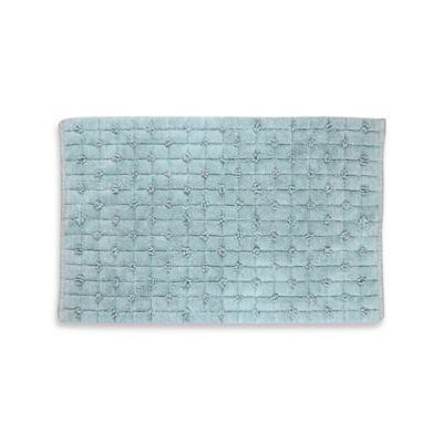 Buy Aqua Bathroom Rugs From Bed Bath Amp Beyond