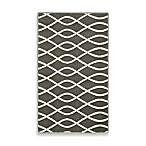 Emma 2-Foot x 3-Foot Accent Rug in Grey