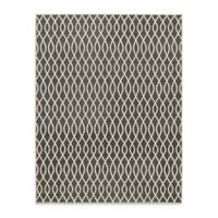 Emma 5-Foot x 7-Foot Area Rug in Grey