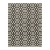 Emma 8-Foot x 10-Foot Area Rug in Grey
