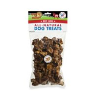 3 oz. Beef Lung Dog Treats