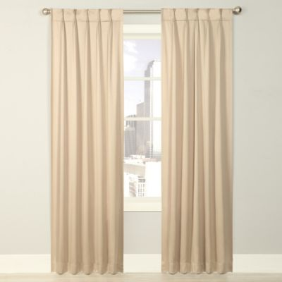 Curtains Ideas best noise reducing curtains : Buy Noise Reducing Curtains from Bed Bath & Beyond