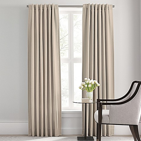 Bed Bath And Beyond Modern Drape