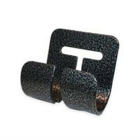 Luggage Pal™ Travel Hook in Granite