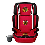Lil Fan NHL Chicago Blackhawks 2-in-1 High Back Booster Seat in Red