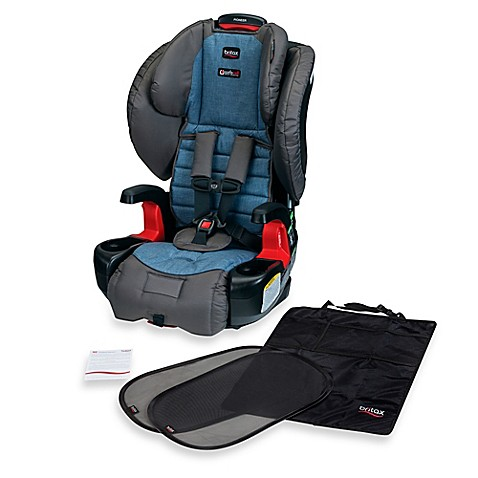 BRITAX Pioneer (G1.1) XE Combination Harness-2-Booster Seat in ...