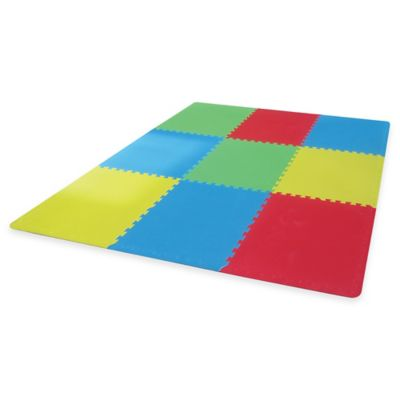 Buy Foam Mats For Kids From Bed Bath Amp Beyond