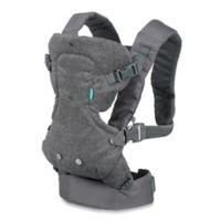 Infantino® Flip Advanced™ 4-in-1 Convertible Carrier in Grey
