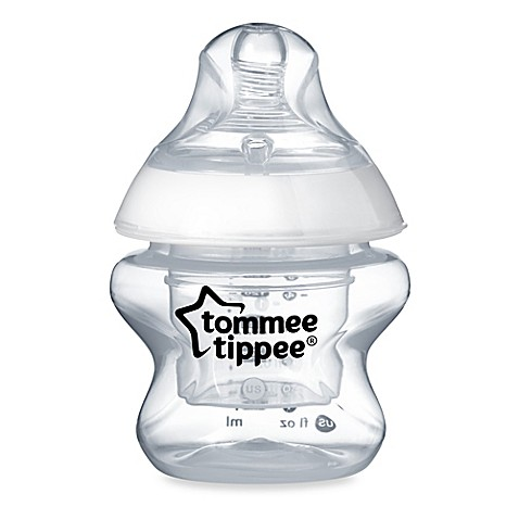 Tommee Tippee Bottle Feeding