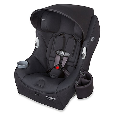 Maxi-Cosi® Pria™ 85 DLX Special Edition Ribble Convertible Car Seat in Black  sc 1 st  Bed Bath u0026 Beyond : canopy for convertible car seat - memphite.com