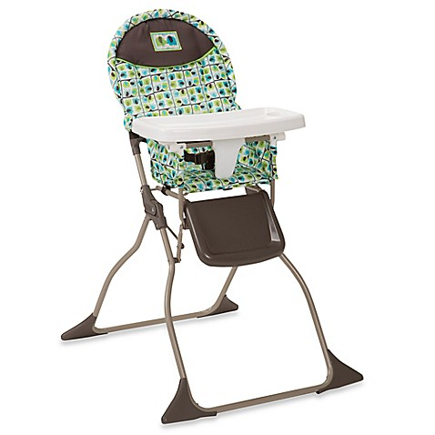 Cosco® Simple Fold™ Elephant Squares High Chair  sc 1 st  Bed Bath u0026 Beyond & Cosco® Simple Fold™ Elephant Squares High Chair - Bed Bath u0026 Beyond