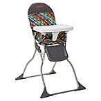 Cosco® Simple Fold™ High Chair in Rainbow Dots