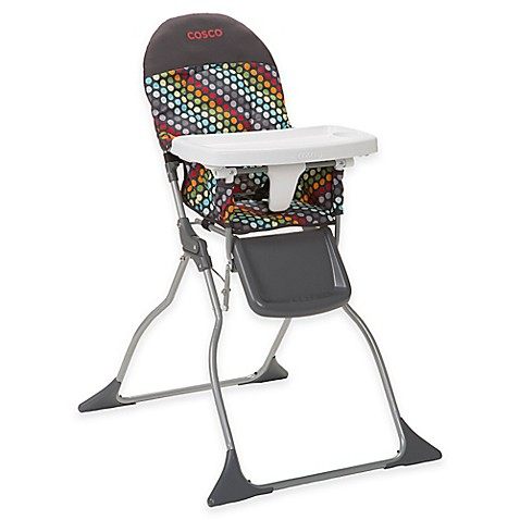 Cosco High Chairs