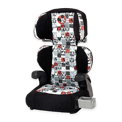Clek Olli Booster Car Seat