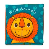 Melissa & Doug® Wild Animals Soft Book