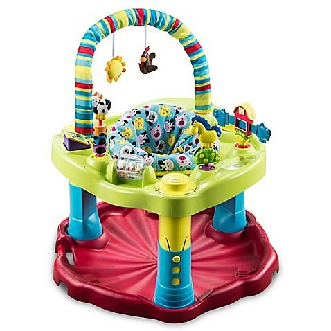 Evenflo Activity Centers & Jumpers