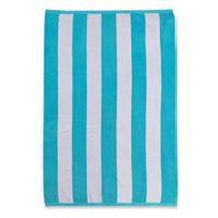 Wamsutta® Heavyweight Resort Stripe Beach Towel