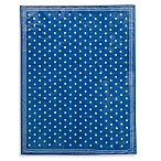 Polka Dot Beach Towel For 2