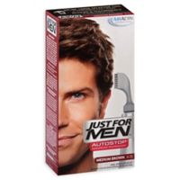 Just for Men® Auto Stop Hair Color in Medium Brown