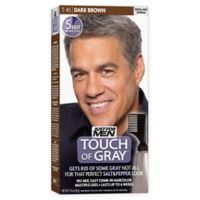 Just for Men® Touch of Gray Hair Treatment in Dark Brown