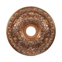 ELK Lighting Pennington 18-Inch Medallion in Antique Bronze