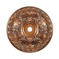 ELK Lighting Pennington 36-Inch Medallion in Antique Bronze