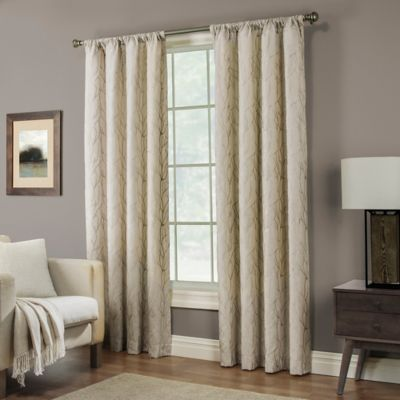 Buy Linen Curtains from Bed Bath & Beyond