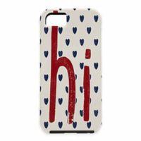"DENY Designs Leeana Benson ""Hi"" Hearts Americana Case for Samsung Galaxy S5"
