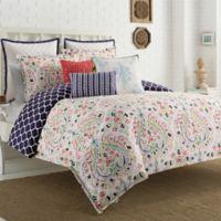 Royal Heritage Home® Gabriella Twin/Twin XL Duvet Cover Set
